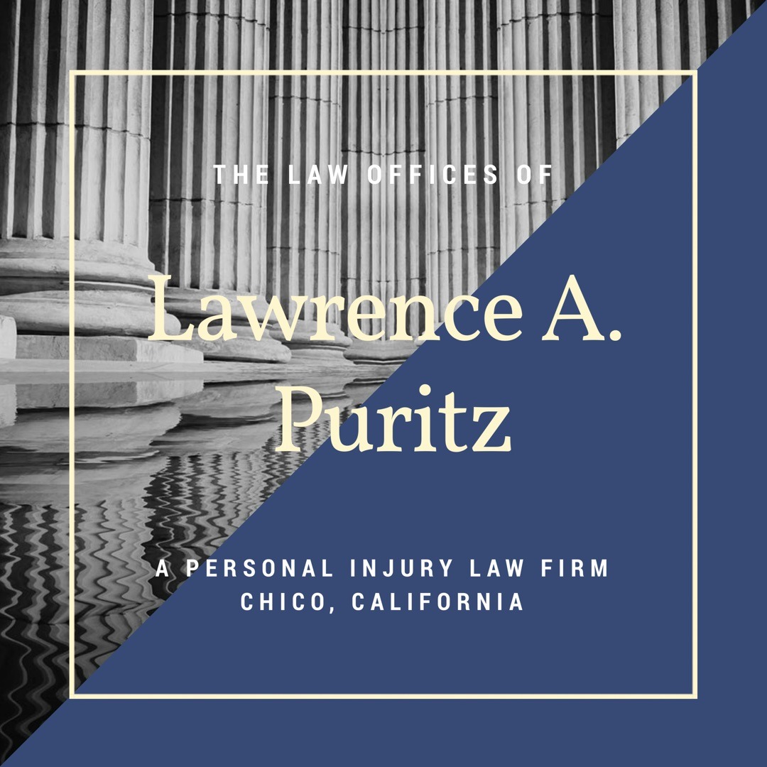 Abogado Lawrence Puritz