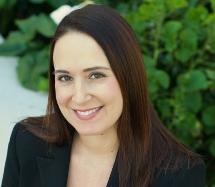 Lawyer Jennifer Zorrilla