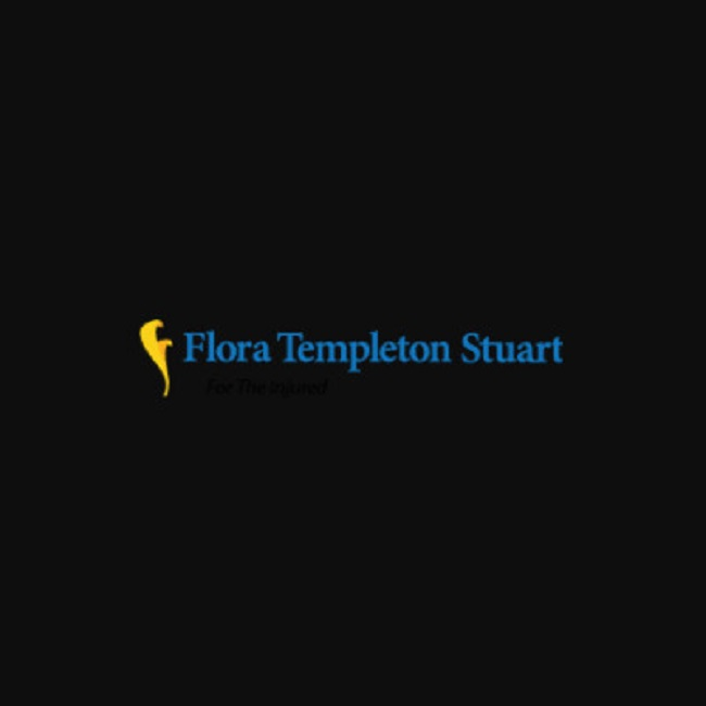 Lawyer Flora Templeton Stuart