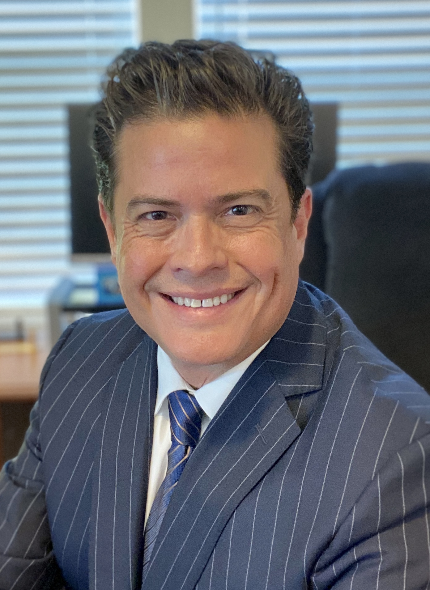 Lawyer Alex Hernandez