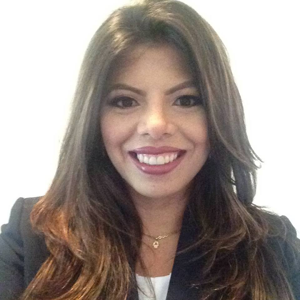 Lawyer Jennifer  Pernas