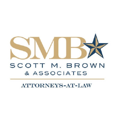 Abogado Scott M. Brown & Associates