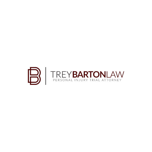 Lawyer Trey Barton Law