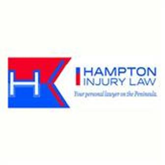 Abogado Hampton Injury Law PLC Workers Compensation