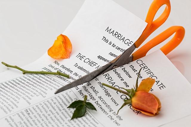 divorcio en florida