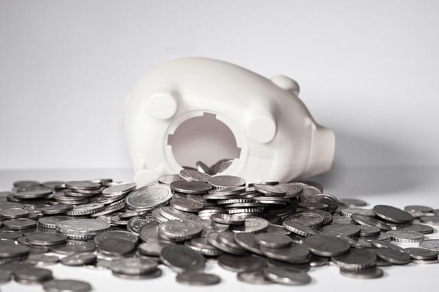 Repartición de bienes en un divorcio