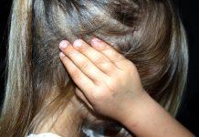 denunciar abuso infantil