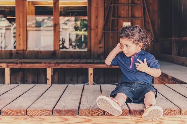Custodia de los hijos en caso de divorcio en California