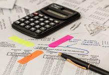 Hacer los taxes juntos o separados