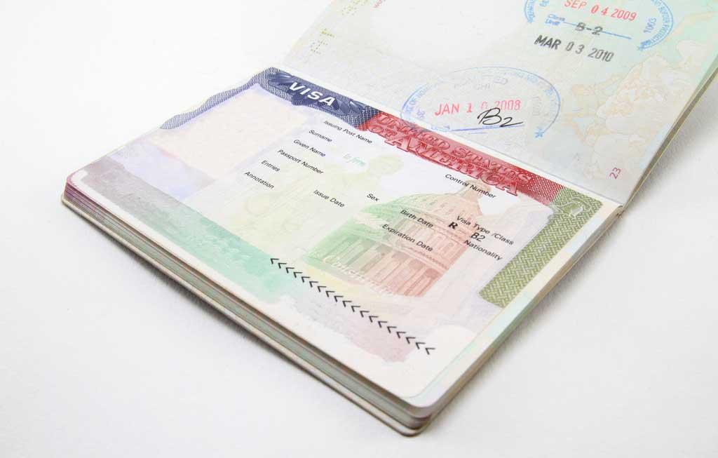 Visa U 2018