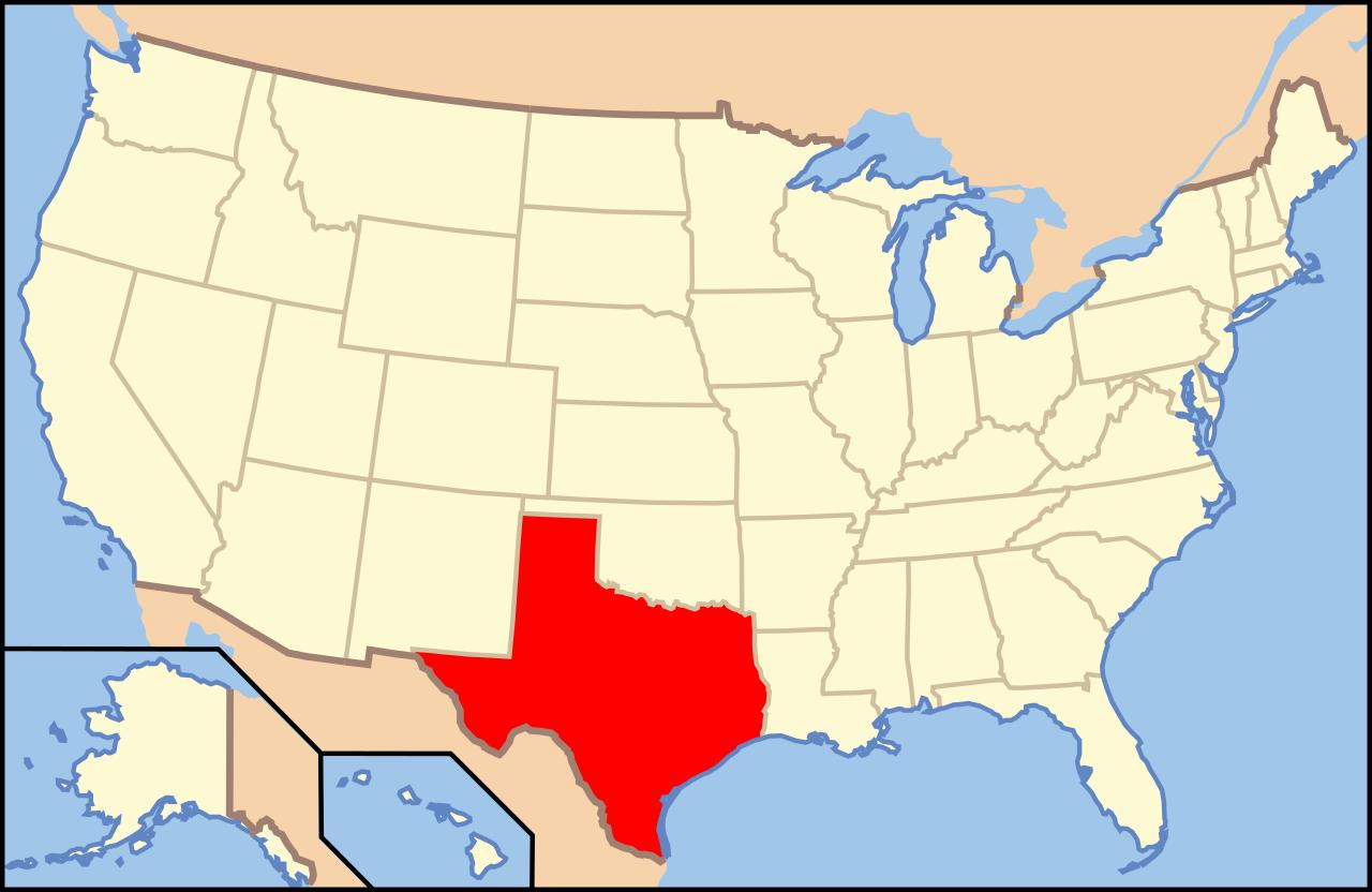 casos criminales en texas