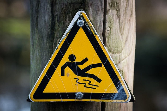 How Do Slip and Fall Accident Claims Work?