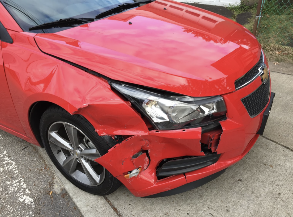 Involved in a Hit-and-Run? Find Out How You Can Seek Out Compensation