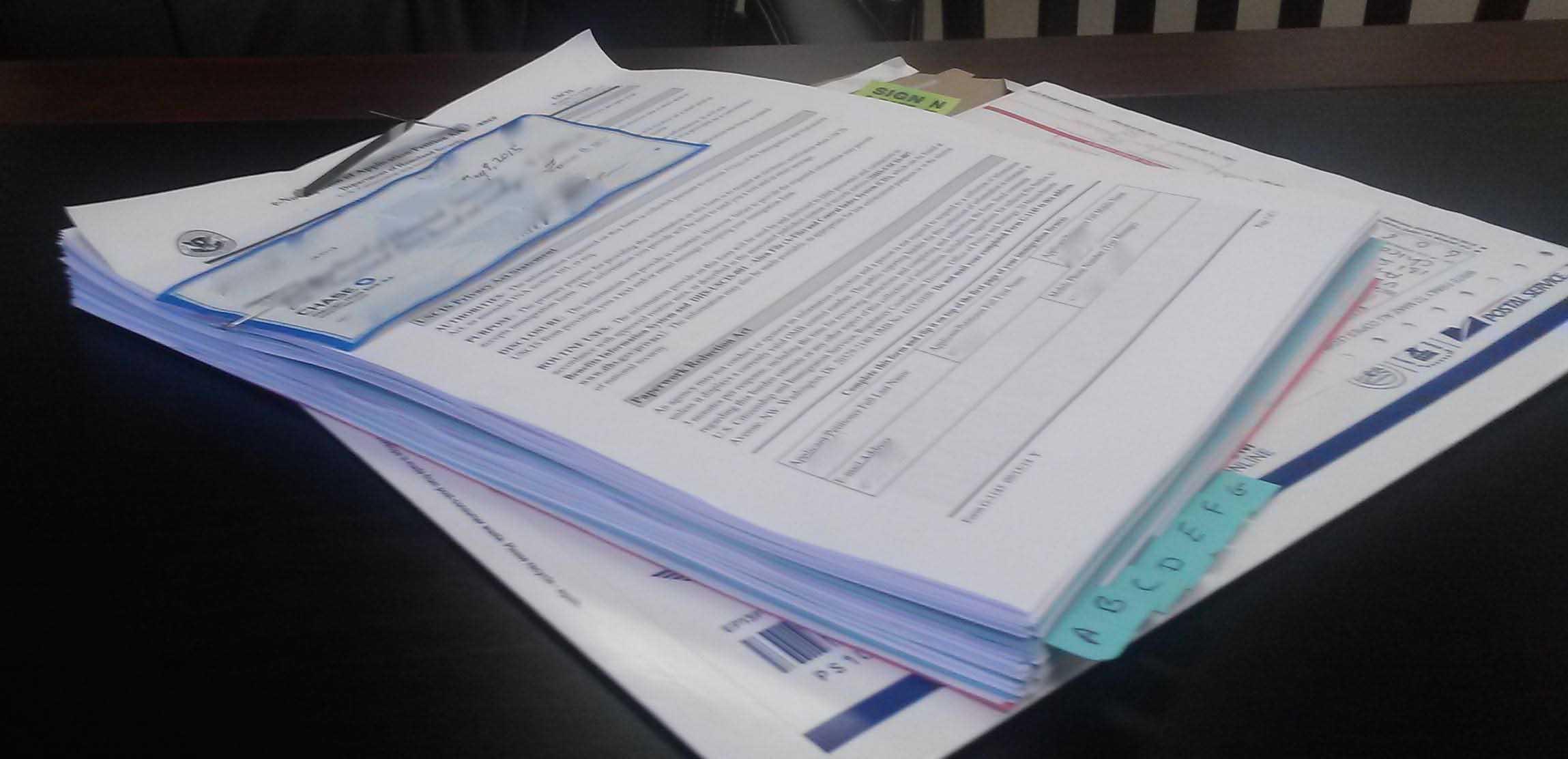 ¿Cómo evitar que desaprueben tú petición de Perdón Provisional I-601A?