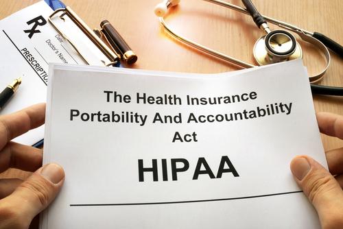 HiPPA compliant