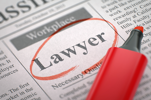 7 Helpful Tips For a Job Search in Law