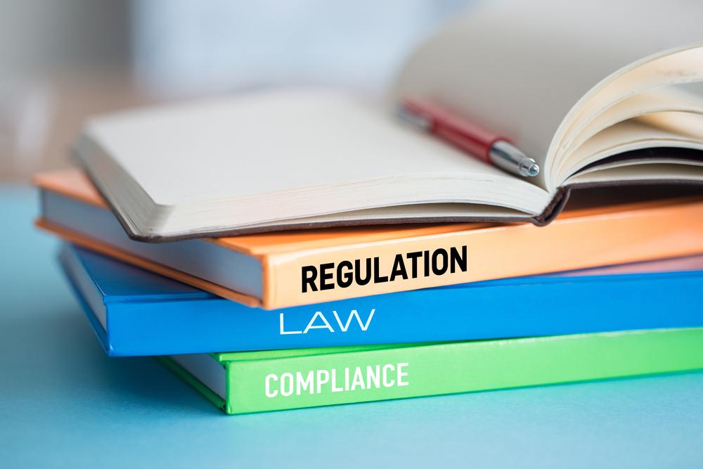 us business regulations