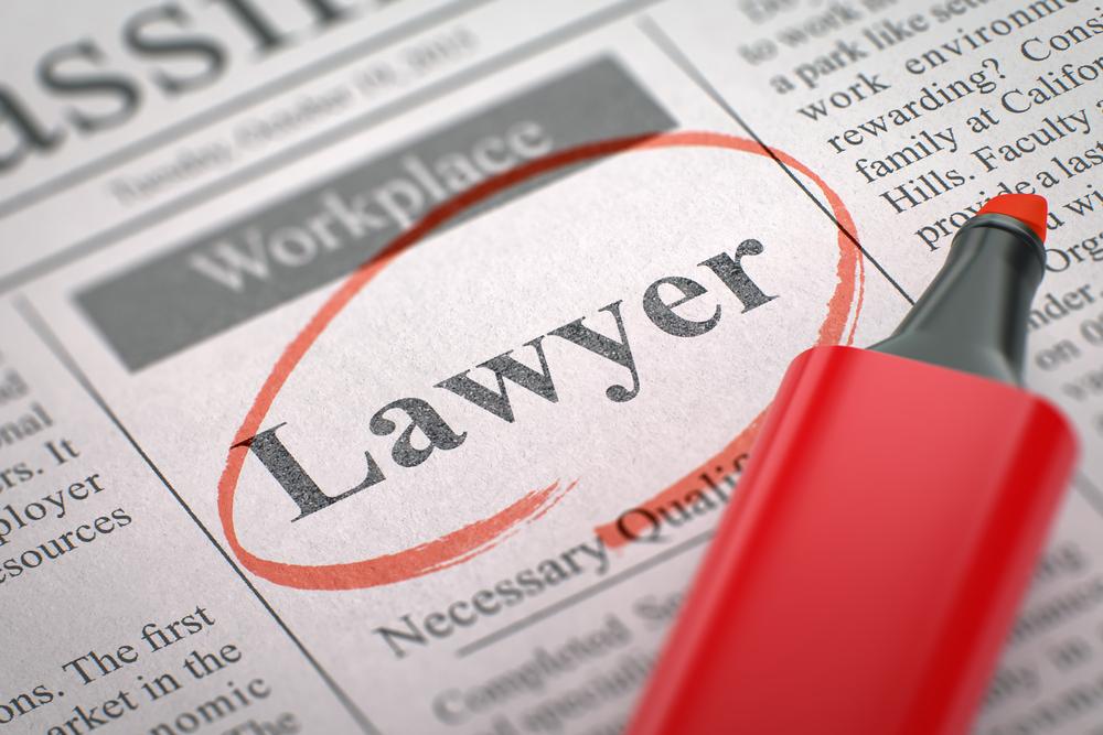 workplace lawyer