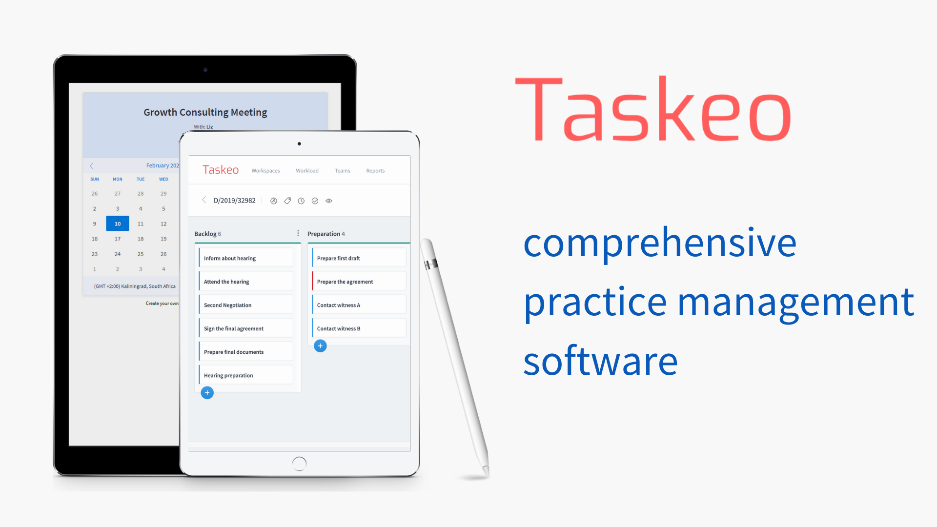 5 Benefits of Using Practice Management Software