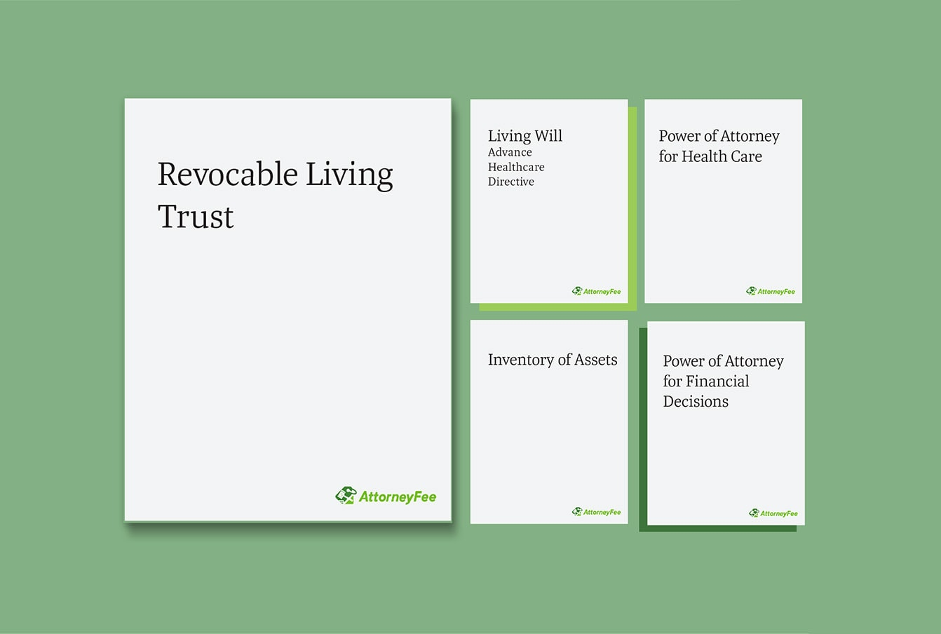 Living Trust Forms